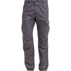Spodnie męskie: Carhartt WIP AVIATION COLUMBIA Bojówki blacksmith rinsed