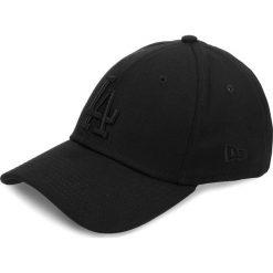 Czapka z daszkiem NEW ERA - League Essential 39 11405496 Czarny. Czarne czapki z daszkiem damskie New Era, z bawełny. Za 119,99 zł.