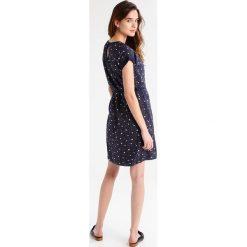 Sukienki hiszpanki: Vero Moda Tall VMANA  Sukienka letnia navy blazer