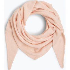 Apriori - Damski szalik z czystego kaszmiru, różowy. Niebieskie szaliki damskie marki Apriori, l. Za 349,95 zł.
