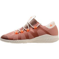 Buty do fitnessu damskie: adidas by Stella McCartney CRAZYTRAIN PRO Obuwie treningowe burros/gloora
