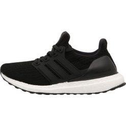 Adidas Performance ULTRA BOOST Obuwie do biegania treningowe black. Brązowe buty do biegania damskie marki adidas Performance, z gumy. Za 749,00 zł.
