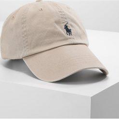 Czapki męskie: Polo Ralph Lauren CLASSIC SPORT Czapka z daszkiem beige/blue