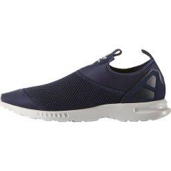 Tenisówki damskie: Adidas Buty damskie Originals ZX Flux Smooth Slip On w granatowe r. 37 1/3 (S78958)