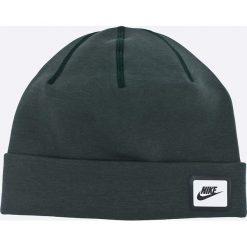 Nike Sportswear - Czapka. Szare czapki zimowe męskie Nike Sportswear, na zimę, z bawełny. W wyprzedaży za 69,90 zł.