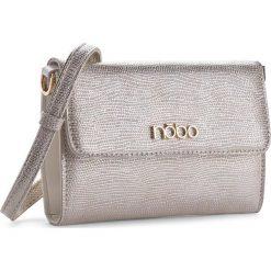 Torebka NOBO - NBAG-C3600-C023 Złoty. Żółte torebki klasyczne damskie Nobo, ze skóry ekologicznej. W wyprzedaży za 109,00 zł.