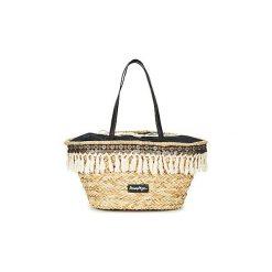 Shopper bag damskie: Torby shopper Banana Moon  CHARLIZE WOODRAW