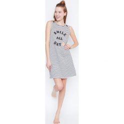 Bielizna nocna: Etam - Koszulka piżamowa Scarlet Smiley World