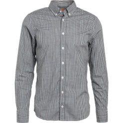 Koszule męskie na spinki: BOSS CASUAL EPREPPY  Koszula green