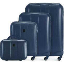 Walizki: 56-3A-37K-90 Zestaw walizek