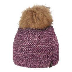 Czapka damska Kala różowa (210/20/0030). Czerwone czapki zimowe damskie marki Viking. Za 83,24 zł.