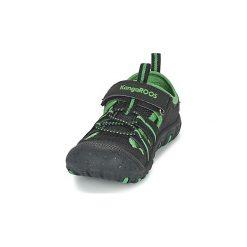 Buty sportowe chłopięce: Sandały sportowe Dziecko  Kangaroos  KANGASPEED X4