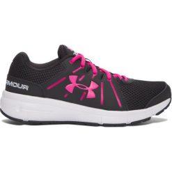 Under Armour Buty Do Biegania W Dash Rn 2 Black Glacier Gray Tropic Pink 40. Fioletowe buty do biegania damskie marki KALENJI, z gumy. W wyprzedaży za 229,00 zł.
