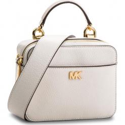 Torebka MICHAEL MICHAEL KORS - Crossbodies 32T8GF5C0L Optic White. Białe torebki klasyczne damskie MICHAEL Michael Kors, ze skóry. W wyprzedaży za 589,00 zł.
