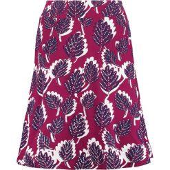Spódniczki trapezowe: White Stuff DOTTY LAEFE  Spódnica trapezowa desert red