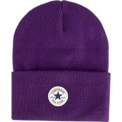 Czapki damskie: Czapka CONVERSE – 561370 Purple