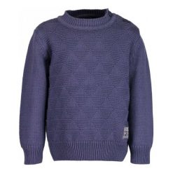 Blue Seven Chłopięcy Sweter, 80, Fioletowy. Fioletowe swetry chłopięce Blue Seven. Za 65,00 zł.