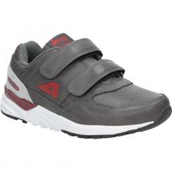 Szare buty sportowe na rzepy American C3759. Szare buciki niemowlęce American, na rzepy. Za 69,99 zł.