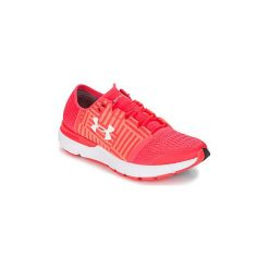 Buty do biegania Under Armour  UA W Speedform Gemini 3. Brązowe buty do biegania damskie marki Under Armour. Za 455,20 zł.