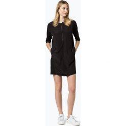 Odzież damska: Marc Cain Sports – Sukienka damska, czarny