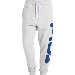 Spodnie męskie: Fila CLASSIC BASIC Spodnie treningowe light grey