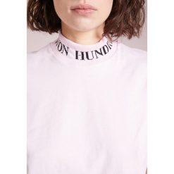 T-shirty damskie: Won Hundred PRAGUE Tshirt basic pink lady