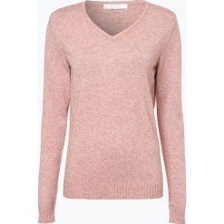 Vila - Sweter damski – Viril, różowy. Czerwone swetry klasyczne damskie Vila, m, z dzianiny. Za 119,95 zł.