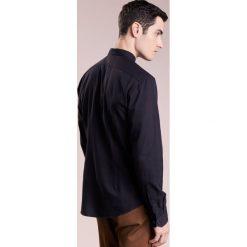 Koszule męskie na spinki: Eton HACIENDA Koszula black