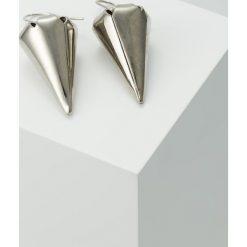 Kolczyki damskie: Rosantica FRECCIA Kolczyki silvercoloured