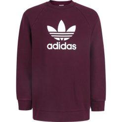 Adidas Trefoil Crew Bluza bordowy. Czerwone bluzy męskie rozpinane marki KALENJI, m, z elastanu, z długim rękawem, długie. Za 244,90 zł.