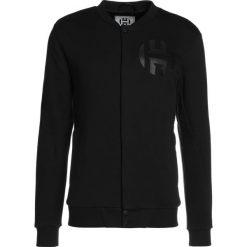 Adidas Performance HARDEN Bluza rozpinana black. Czarne bluzy męskie rozpinane marki adidas Performance, l, z bawełny. W wyprzedaży za 384,30 zł.