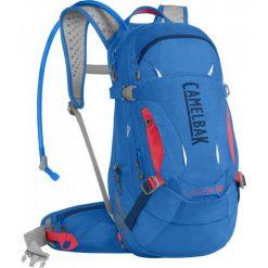 Plecaki damskie: Camelbak Plecak Rowerowy Luxe Lr 14 Carve Blue/Fiery Coral