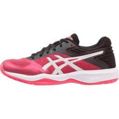 ASICS NETBURNER BALLISTIC FF Obuwie do siatkówki pixel pink/silver. Różowe buty do fitnessu damskie marki Mizuno. Za 549,00 zł.