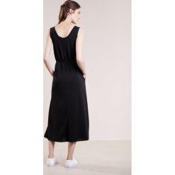 Długie sukienki: Max Mara Leisure SPALATO  Długa sukienka nero