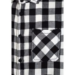 Sisley Koszula black. Czarne koszule chłopięce Sisley, z bawełny. W wyprzedaży za 135,20 zł.