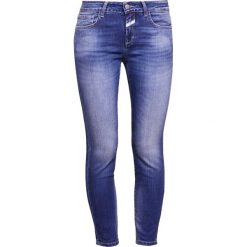 Rurki damskie: CLOSED BAKER Jeansy Slim fit authentic mid blue wash