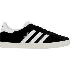 Buciki niemowlęce: Adidas Buty dziecięce Gazelle czarne r. 36 2/3 (BB2502)