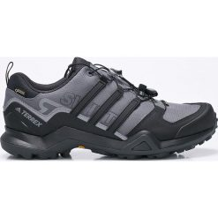 Adidas Performance - Buty Terrex Swift R2 Gtx. Czarne halówki męskie marki Camper, z gore-texu, wspinaczkowe, gore-tex. Za 599,90 zł.