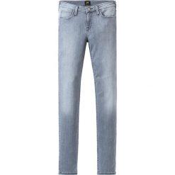 Dżinsy skinny SCARLETT, rozmiar normalny, L31. Niebieskie jeansy damskie marki Lee. Za 457,80 zł.