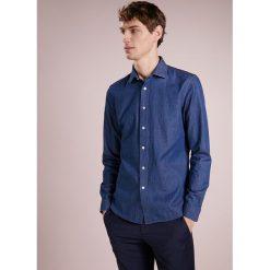 Koszule męskie na spinki: Reiss DEKYSER SLIM FIT Koszula blue