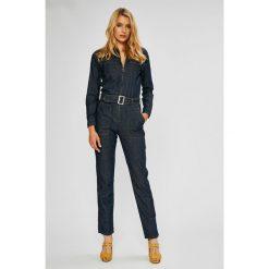 Kombinezony damskie: Pepe Jeans - Kombinezon Odile