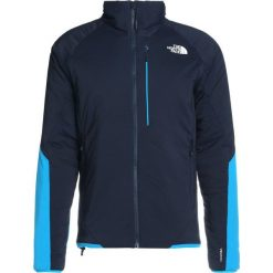 The North Face VENTRIX JACKET  Kurtka Outdoor urban navy/hype. Niebieskie kurtki trekkingowe męskie The North Face, m, z elastanu. W wyprzedaży za 449,50 zł.