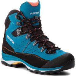 Buty trekkingowe damskie: Trekkingi DACHSTEIN - Sonnblick Dds Wmn 311710-2000/5044 Dark Turquoise/Black