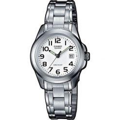 Zegarek Casio Zegarek damski Kontelia Quartz LTP-1259D -7B. Szare zegarki damskie CASIO. Za 144,00 zł.