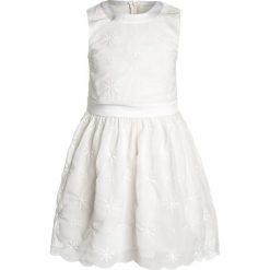 Sukienki dziewczęce: s.Oliver RED LABEL Sukienka koktajlowa white