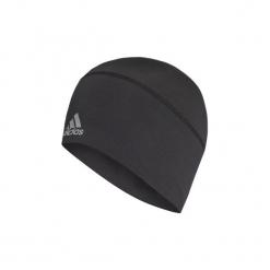 Akcesoria sport adidas  Czapka Climalite Loose. Czarne czapki zimowe damskie Adidas. Za 79,95 zł.