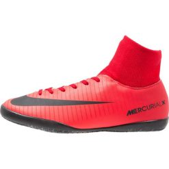 Buty sportowe męskie: Nike Performance MERCURIALX VICTORY 6 DF IC Halówki university red/black/bright crimson