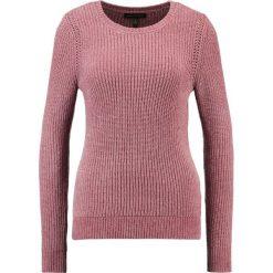 Swetry klasyczne damskie: Banana Republic Sweter misty rose
