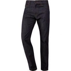 BOSS CASUAL MAINE  Jeansy Straight Leg dark blue. Niebieskie jeansy męskie BOSS Casual. Za 509,00 zł.
