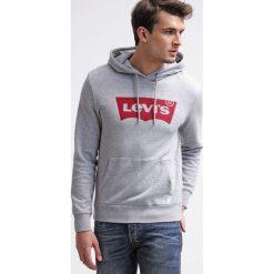 Bejsbolówki męskie: Levi's® Bluza z kapturem midtone grey